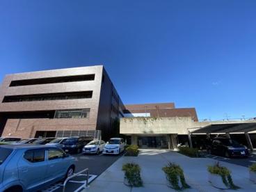 市民文化会館の画像2