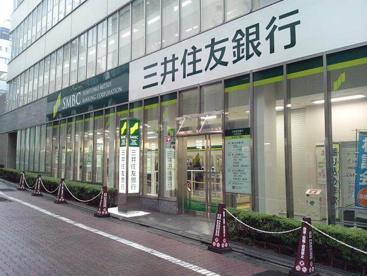 三井住友銀行港支店の画像1