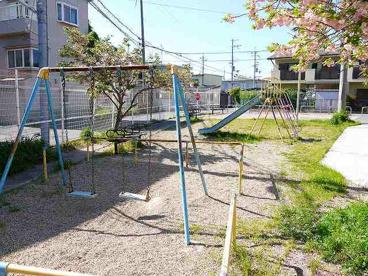 古市町第11号街区公園の画像1