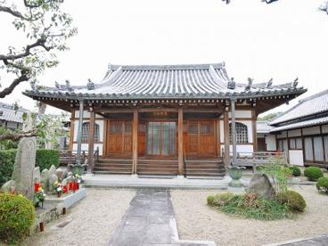 西迎寺(秋篠町)の画像1