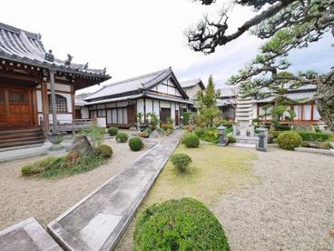 西迎寺(秋篠町)の画像2
