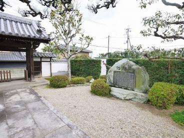 西迎寺(秋篠町)の画像5