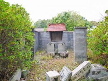 堅牢地神社の画像2
