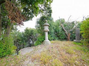 堅牢地神社の画像4