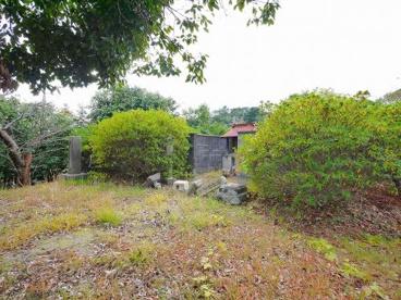 堅牢地神社の画像5