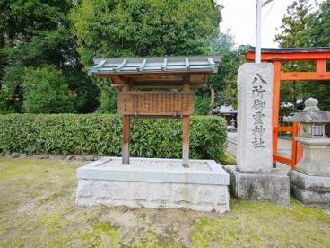 八所御霊神社(はっしょごりょうじんじゃ)の画像3