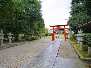 八所御霊神社(はっしょごりょうじんじゃ)の画像4