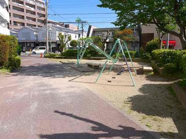 西木辻町街区公園の画像1