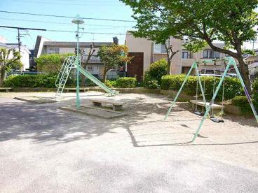 西木辻町街区公園の画像2