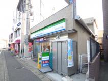 ファミリーマート 福岡井尻四丁目店