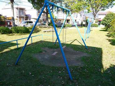 恋の窪三丁目北児童公園の画像3