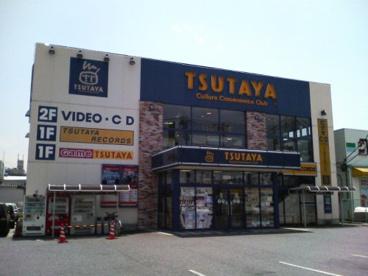 TSUTAYA EBISUBASHIの画像1