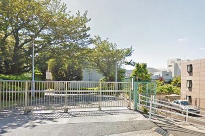 横浜市立秋葉中学校の画像1