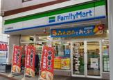 ファミリーマート 北小金駅南口店