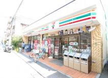 セブンイレブン 千住寿町店