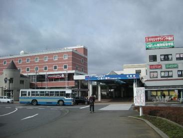JR常磐線「龍ケ崎市」駅の画像1