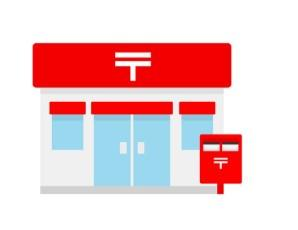 御堂筋本町郵便局の画像1