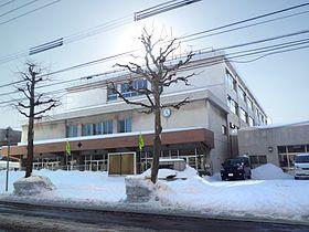 札幌市立豊園小学校の画像1