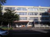 札幌市立月寒中学校