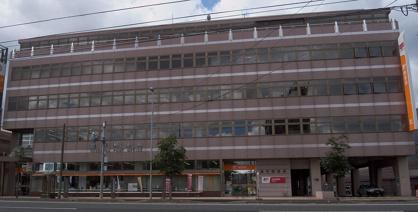 豊平郵便局の画像1