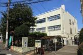 東中野図書館
