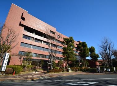 日野市役所の画像1