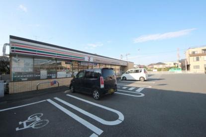 セブンイレブン 寒川駅前店の画像1
