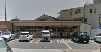 セブンイレブン 大阪野江3丁目店の画像1