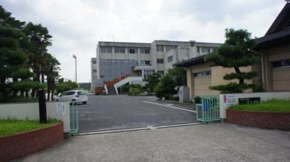 尾張旭市立東中学校の画像1