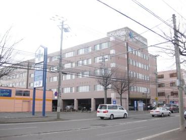 札幌しらかば台病院の画像1