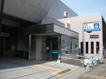 福住駅の画像1