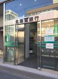 北海道銀行月寒支店