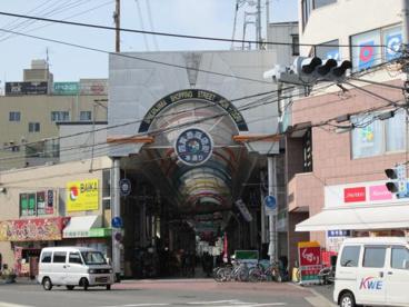 四貫島商店街の画像1