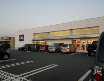GU龍ケ崎店の画像1