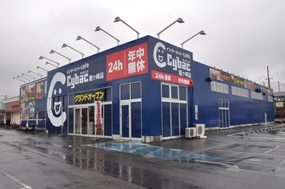 サイバック龍ヶ崎店の画像1