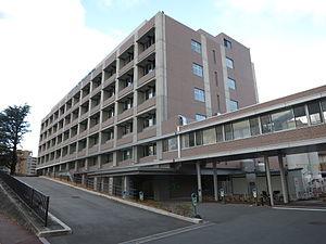 国立病院機構刀根山病院(独立行政法人)の画像1