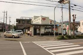 龍ケ崎長山郵便局の画像1