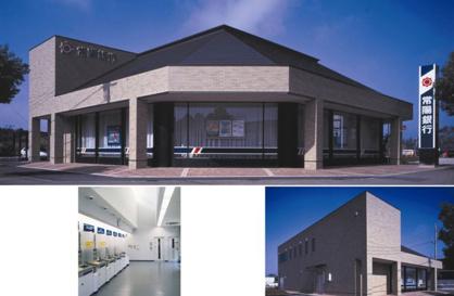 常陽銀行北竜台出張所の画像1