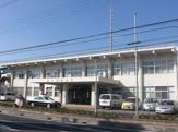 竜ケ崎警察署