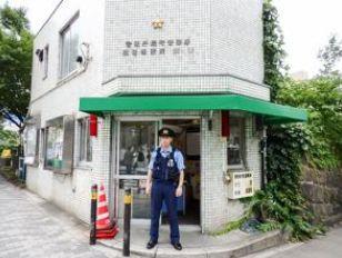 竜ヶ崎警察署たつのこ交番の画像1