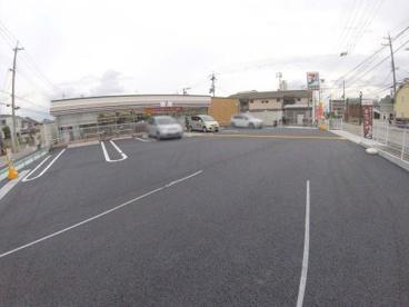 セブンイレブン 宝塚山本丸橋2丁目店の画像2