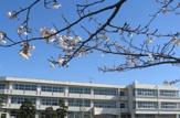 川原代小学校
