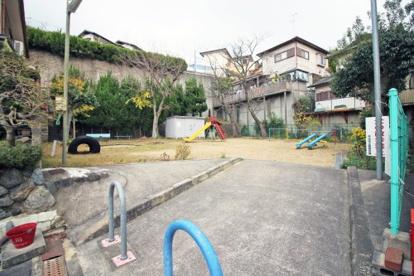 小根尾児童遊園の画像2