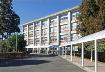 愛国学園大学附属龍ヶ崎高等学校の画像1