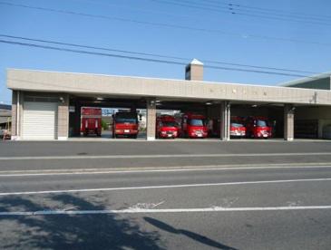 龍ケ崎消防署の画像1