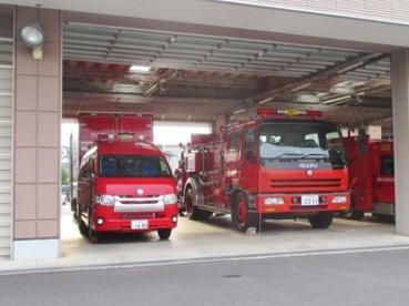 稲敷広域消防本部 龍ケ崎消防署の画像1
