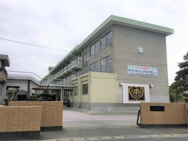 いわき市立植田中学校の画像1
