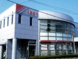 北陸銀行 野村支店
