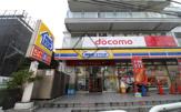ミニストップ 駒沢1丁目店