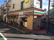 セブンイレブン 墨田鐘ヶ淵駅前支店
